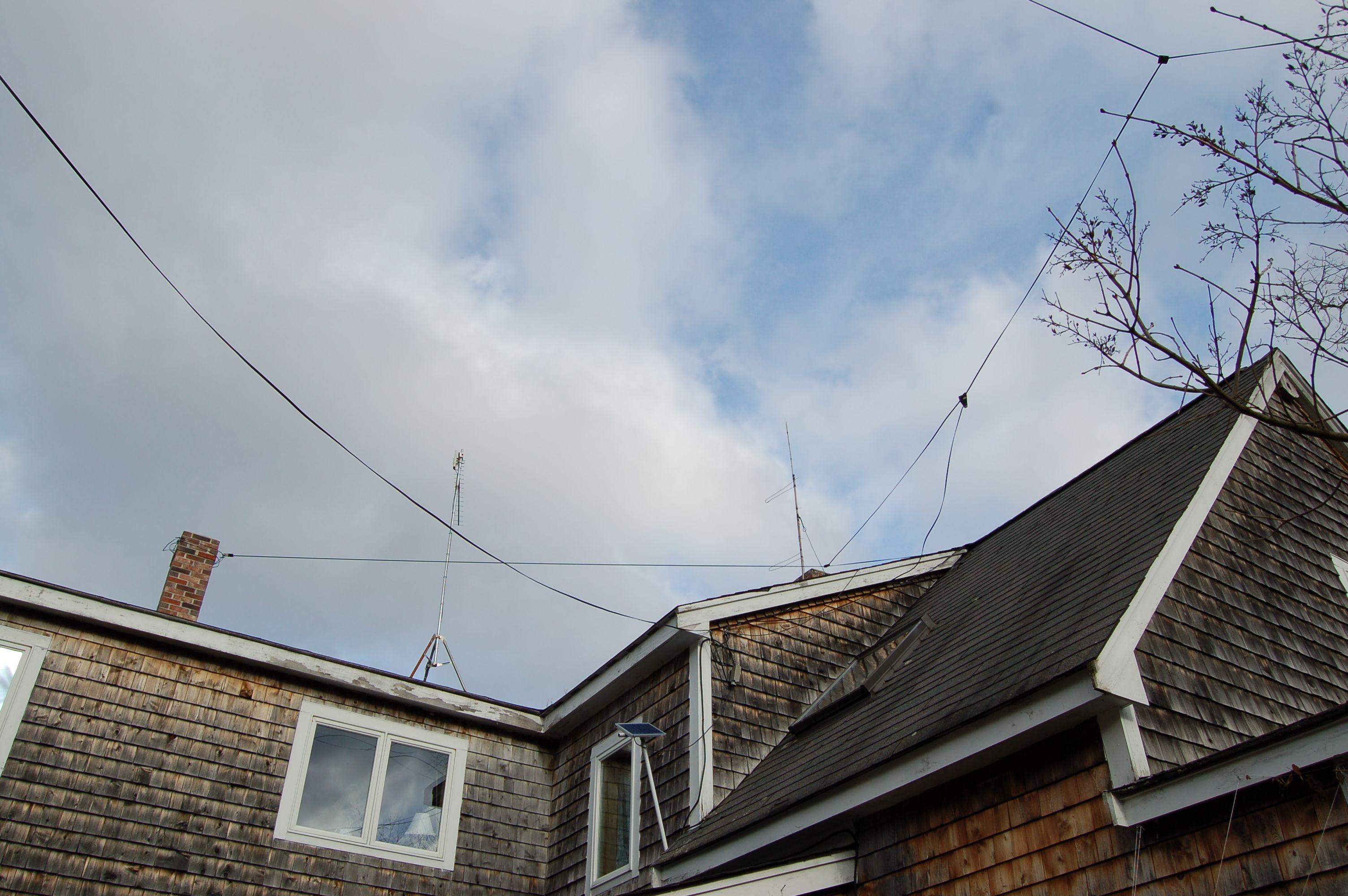 Amateur Radio Wire Antennas 63